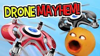 Drone Mayhem Supercut!!