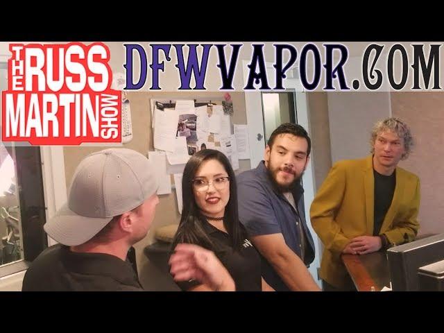 Wymowa wideo od Russ Martin na Angielski