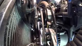 Hot Rod Garage Co-host hands, tongue, brakes, swaybar, shocks, plane!