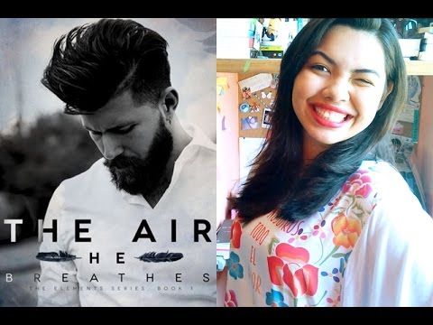 RESENHA | THE AIR HE BREATHES, de Brittainy C. Cherry