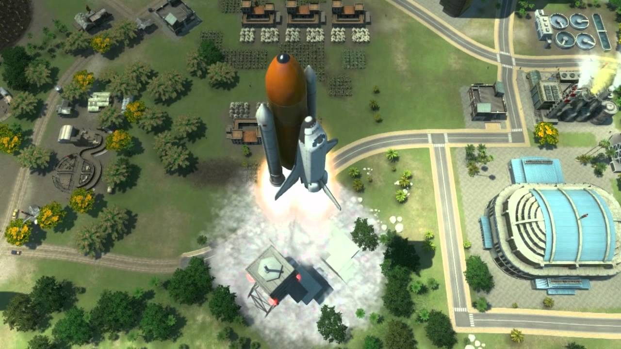 Block The Internet In Tropico 4's Next Expansion