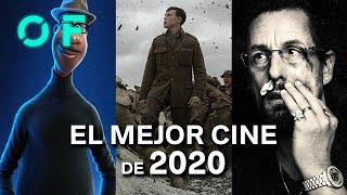 LAS 10 MEJORES PELÍCULAS DE 2020