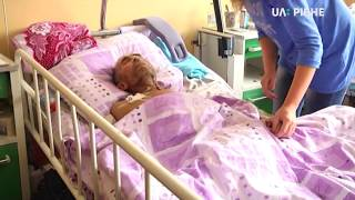 У Дубровиці звинувачують лікарів районної лікарні у неналежному виконанні обов