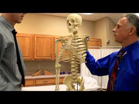 Osteochondrose verursacht Schlaflosigkeit