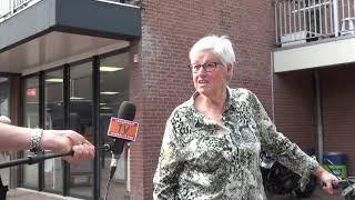 Nog zes jaar Marina Starmans als burgemeester van Dongen?