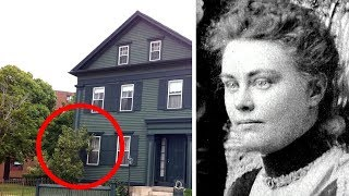 Americas Most HAUNTED Places