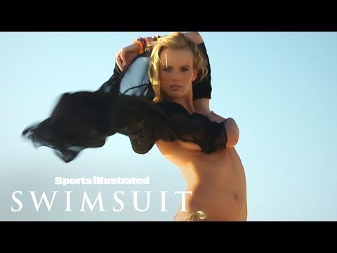 Anne V Finds Connection, Captures Perfect Shot In Brazil | Profile | Sports Illustrated Swimsuit