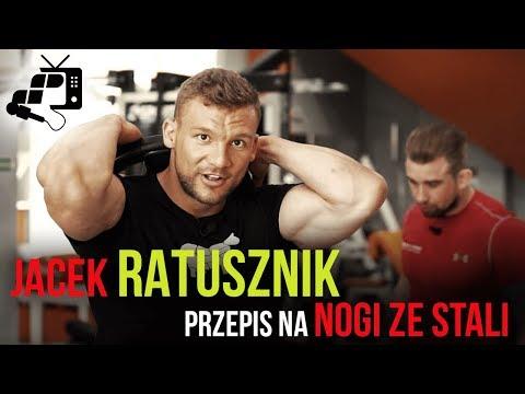 Wielkość mięśni ćwiczenia
