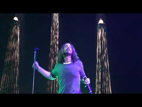Temple of the Dog - Four Walled World – Live in San Francisco