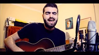 The Second You Sleep - Saybia | Kirk My - Live Cover