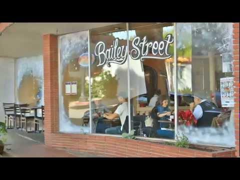 Bailey Street Kitchen