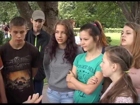 В игровой форме школьникам рассказали о вреде наркотиков