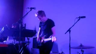 Divine Fits - Would That Not Be Nice, Hollywood Forever Cemetery, Los Angeles  08-28-2012