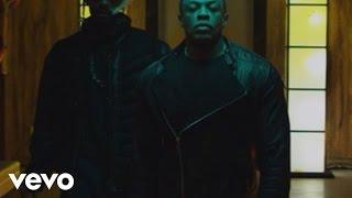 Kush - Dr. Dre feat. Feat Snoop Dogg, Akon (Video)