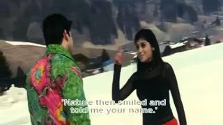 Maine Poocha Khudrat Se (Eng Sub) [Full Video   - YouTube