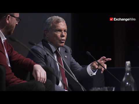 ATS London 2019: In Conversation with Sir Martin Sorrell