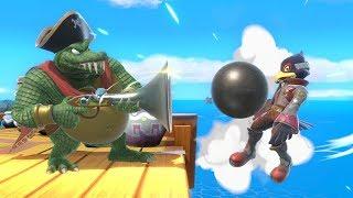 Top 10 Craziest Projectile Plays - Super Smash Bros. Ultimate