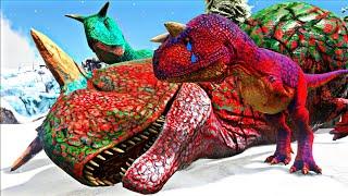 AQUI tem Gameplays de Realismo em (PT/BR)  Grupo no Whatsapp: https://chat.whatsapp.com/DkoJkvw14ol4Af35F83lGD [Leia todas as regras]  Meu Server Discord: https://discord.gg/mjB4jyN  Pagina Facebook: https://www.facebook.com/Jurassic-World-The-Game-Brasil-O-Jogo-1655755874679414/  Melhores Gameplays e Séries do Canal ↓  The Isle: Protegendo o Meu Bebê Dinossauro dos Predadores: https://www.youtube.com/playlist?list=PLRg2HMYtgUPMwpqDB3F-ynebvoCz_Dfzb  Ark Survival Evolved: Papai e Família Indoraptor! Roubando Ovos e Adotando todo tipo de Criaturas e Dinossauros: https://www.youtube.com/playlist?list=PLRg2HMYtgUPN6m2cCde0-Qh3XxYCBWLp0  A História do Tiranossauro Ronaldinho: https://www.youtube.com/watch?v=266czW9dI6E&list=PLRg2HMYtgUPON7DFLKQNMe-lx5PhwPpny  Ratão Escavador: Roubando Ovos dos Carnotauros! Ark Survival Evolved: https://www.youtube.com/watch?v=otf3e4tumGc  O Resgate do Bebê Kaprosuchus, Filhote de Águia! [Crocodilo Javali] Ark Survival Evolved: https://www.youtube.com/watch?v=lzIkYOPJaI0  Era of Terror Realismo - Migração: Manada do Oeste, Deserto e Super Dinossauros! (Roblox): https://www.youtube.com/watch?v=SMe2eJglzFA  O Retorno do Vilão! Tiranossauro Vs Espinossauro [A Revanche] - The Isle: https://www.youtube.com/watch?v=OpWaFrYIznQ  Jurassic World o Jogo: Casal Indoraptor e Titanoboa: https://www.youtube.com/watch?v=luSk2fg9tk0&t=  Mesozoica #13 - Indominus Rex Paddock! Jurassic World Remake: https://www.youtube.com/watch?v=iClXE8sF1tA  Grupo do Facebook: https://www.facebook.com/groups/103292063367197/?ref=br_tf  Nosso conteúdo: Jurassic World o Jogo [The Game] Jurassic World Evolution Jurassic Park Ark Survival Evolved The Isle Dinossauros em Geral Animais Atuais e Cenozoicos Roblox: Primal Life, Wild Savannah e + Beasts of Bermuda Dinosaur Life Família Rex, Espinossauro, Carnotaurus e Etc.