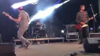 Video Acornhoek - Cop Ache(Melvins) cover