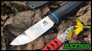 Racoon Knives: нож, который режет