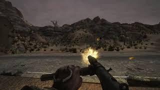 Sten Gun Animations WIP