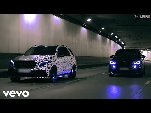 Sia - Chandelier (OTASH Remix) | CAR VIDEO LIMMA 4K