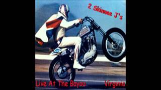 2 Skinnee J's - Skinnee Business - Live @ The Bayou Virginia Beach, VA 8/24/95