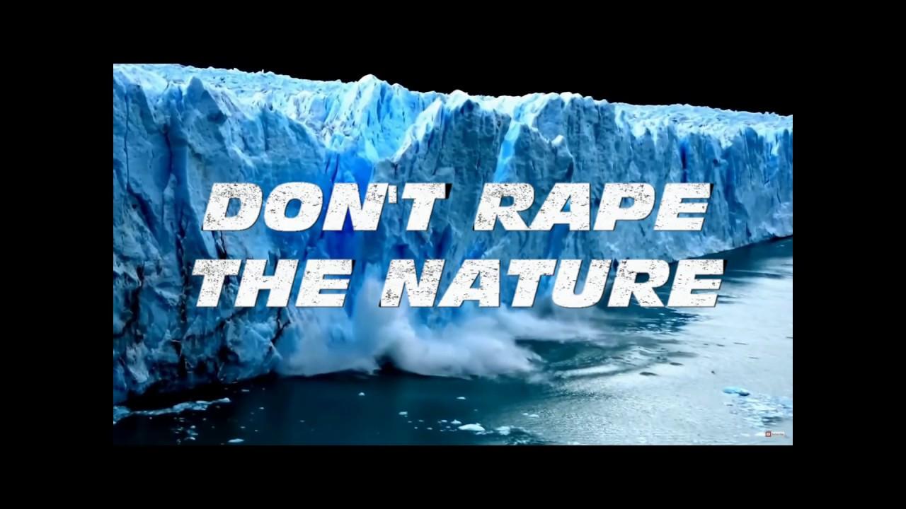 ARKADO - Don't rape the nature
