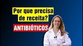 Bactérias multi resistentes
