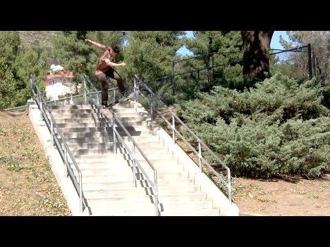 Video Vortex: Alec Majerus, Flip 3   TransWorld SKATEboarding