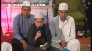 Maulid Nabi Muhammad SAW  DPC FPI MENTENG & DPC FPI SENEN