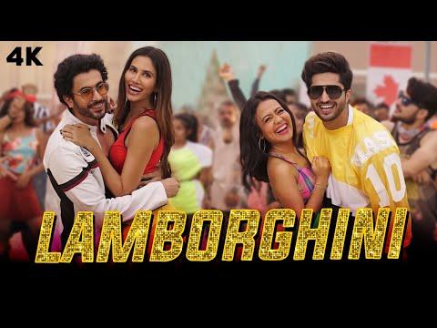 Lamborghini Video   Jai Mummy Di l I Sunny S, Sonnalli S l Neha Kakkar, Jassie G Meet Bros Arvindr K