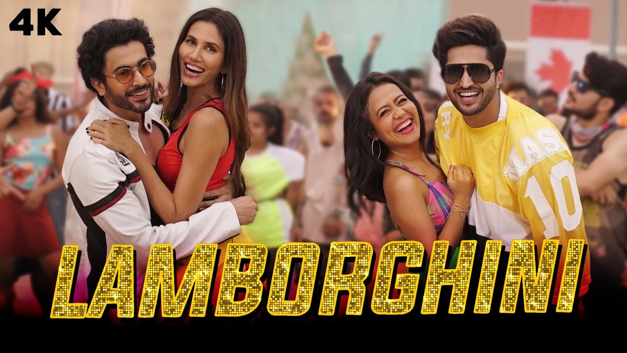 Lamborghini - jassi gill new song