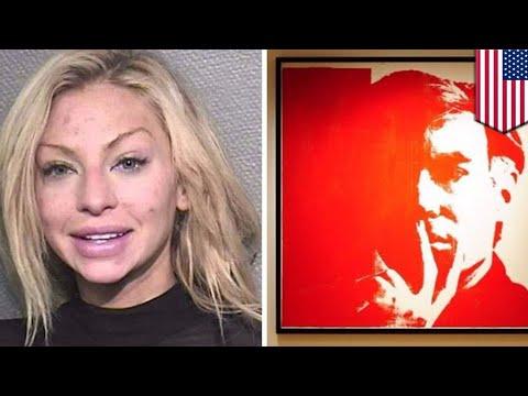 デートで振られた女 腹いせに30万ドルの美術品破壊 - トモニュース