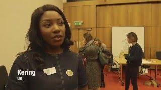 LCF Careers Fair 2015