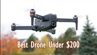 The BEST Drone under $200 - MJX Bugs 12 - The B12 with EIS is a WINNER!