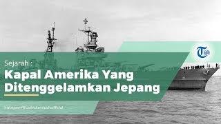 USS Indianapolis - Kapal Perang Amerika yang Ditenggelamkan Jepang