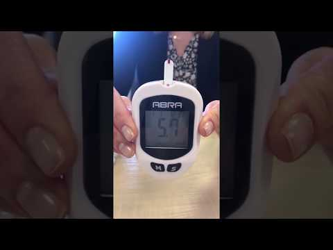 Diabetycy rachunkowości