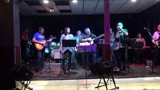 Mystery Man (Tom Petty cover) by Tom Petty Ensemble @ Silvie's 3 3 18