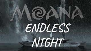Moana: Endless Night (sung by Nick Afoa)