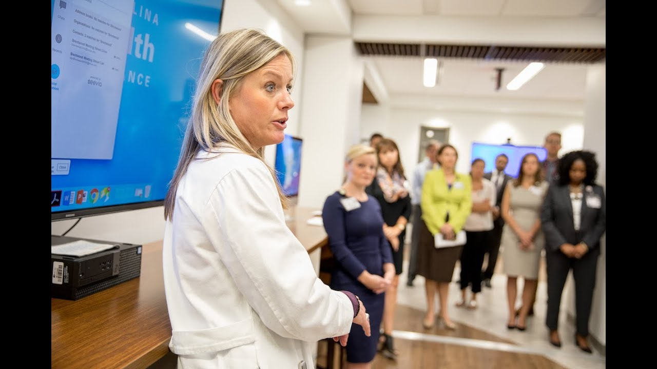 MUSC Hosts Community Awareness Day to Educate about Telehealth Video