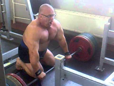 Ćwiczenia do zwiotczenia mięśni i stawów