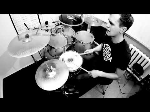 Lord You Are Good drum cover | Ales Sobol | Gospel drumming | Worship music | 2018