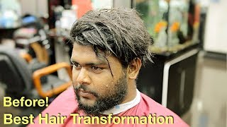 Best Hairstyle For Men Late 2019