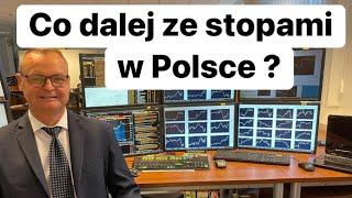 Co Dalej Ze Stopami W Polsce? Rozmowa z Jackiem Maliszewskim, głównym Ekonomistą DMK