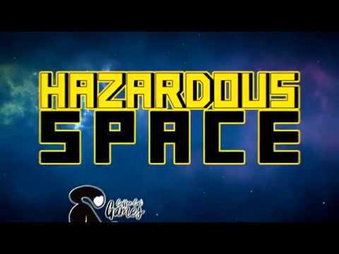 Hazardous Space Gameplay Release Trailer thumbnail