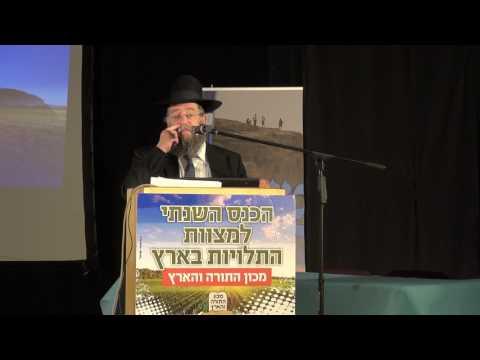 """מתנת חיים' – תרומת כליה הרב ישעיהו הבר, מייסד ויו""""ר ארגון מתנת חיים'"""