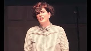 My No Spend Year | Michelle McGagh | TEDxManchester