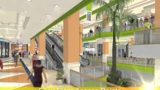 preview picture of video 'The Acacia Mall - Lifestyle Destination'