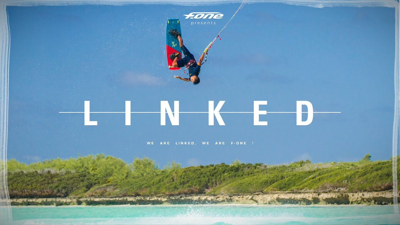 LINKED - F ONE 2018